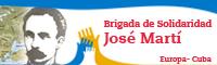 """Brigada Europea """"José Martí"""""""