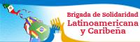 Brigada Latina y Caribeña