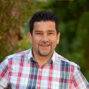 Diputado Marco Venegas