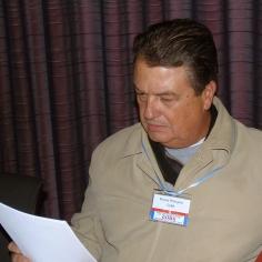 Moisés Rodríguez, el agente Vladimir de la Seguridad del Estado Cubana  y participante en el año 2011 de la denuncia Razones de Cuba.