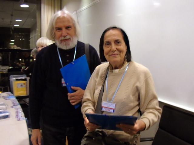 17 Encuentro Europeo de Solidaridad con Cuba