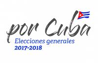 Sitio web de la Comisión Electoral Nacional de Cuba