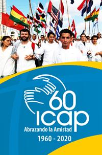 ICAP 60 aniversario